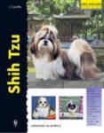 SHIH TZU - 9788425513329 - JULIETTE CUNLIFFE