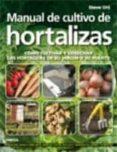 manual de cultivo de hortalizas-steve ott-9788428215329