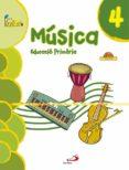 MUSICA 4º EDUCACION  PRIMARIA LIBRO DEL ALUMNO  PROYECTO PIZZICATO VALENCIA - 9788428546829 - VV.AA.