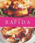 COCINA RAPIDA - 9788430567829 - VV.AA.