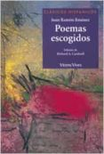 POESIA ESCOGIDA (MATERIAL AUXILIAR ESO) - 9788431681029 - JUAN RAMON JIMENEZ