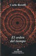 EL ORDEN DEL TIEMPO - 9788433964229 - CARLO ROVELLI
