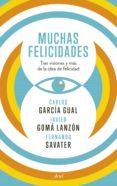 (PE) MUCHAS FELICIDADES - 9788434418929 - FERNANDO SAVATER