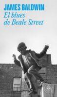 EL BLUES DE BEALE STREET - 9788439735229 - JAMES BALDWIN