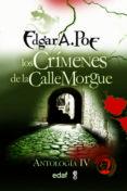 los crimenes de la calle morgue (ebook)-edgar allan poe-9788441432529