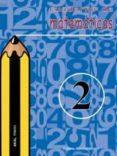 CUADERNO DE MATEMATICAS 2 (PRIMARIA) - 9788446019329 - EUSEBIO SANCHEZ MARTIN