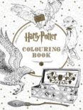 HARRY POTTER: COLOURING BOOK - 9788448022129 - VV.AA.