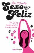 sexo para ser feliz (ebook)-silvia c. carpallo-9788448025229