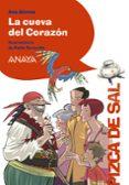 LA CUEVA DEL CORAZON - 9788466795029 - ANA ALONSO