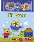 EL TREN - 9788467731729 - VV.AA.