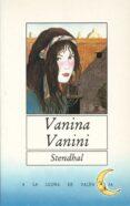 VANINA VANINI - 9788476601129 - STENDHAL
