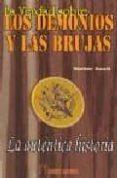 LA VERDAD SOBRE LOS DEMONIOS Y LAS BRUJAS - 9788479102029 - WALTER SCOTT
