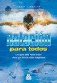 NATACION PARA TODOS - 9788480198929 - TERRY LAUGHLIN