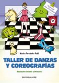 taller de danzas y coreografias (ebook)-marisa fernandez rubi-9788483168929