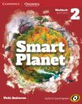 SMART PLANET LEVEL 2 WORKBOOK SPANISH - 9788483236529 - VV.AA.