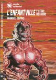 l'enfantville (ebook)-manuel espino jimenez-9788494203329
