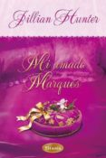 MI AMADO MARQUES - 9788496711129 - JILLIAN HUNTER