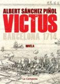 VICTUS (3ª ED.) - 9788496735729 - ALBERT SANCHEZ PIÑOL