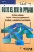 higiene del medio hospitalario (2ª ed.)-mâª. j. garcia garcia-saavedra-9788497321129