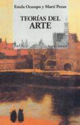 teorías del arte (ebook)-estela ocampo-marti peran-9788498882629