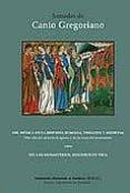 XIII Y XIV JORNADAS DE CANTO GREGORIANO - 9788499110929 - VV.AA.