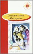 CERVANTES MEETS SHAKESPEARE (1º BACHILLERATO) - 9789963473229 - VV.AA.