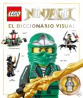 LEGO NINJAGO. DICCIONARIO VISUAL - 9780241217139 - VV.AA.