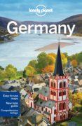 GERMANY (LONELY PLANET) (8TH ED.) - 9781743210239 - ANDREA SCHULTE-PEVERS
