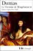 LE VICOMTE DE BRAGELONNE III - 9782070400539 - ALEXANDRE DUMAS