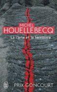 LA CARTE ET LE TERRITOIRE (PRIX GONCOURT 2010) - 9782290032039 - MICHEL HOUELLEBECQ