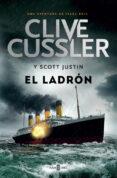 EL LADRON (ISAAC BELL 5) - 9788401343339 - CLIVE CUSSLER
