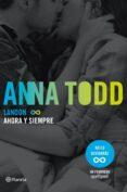 LANDON 2. AHORA Y SIEMPRE - 9788408163039 - ANNA TODD