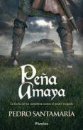 PEÑA AMAYA - 9788415433439 - PEDRO SANTAMARIA