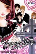 AKUMA TO LOVE SONG  Nº 4 - 9788415680239 - TOMORI MIYOSHI