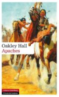 apaches-oakley hall-9788415863939