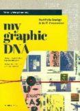 MY GRAPHIC DNA - 9788415967439 - WANG SHAOQIANG