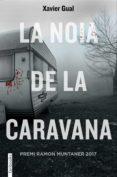 la noia de la caravana (ebook)-xavier gual badillo-9788416716739