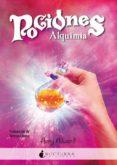 pociones 3: alquimia-amy alward-9788416858439