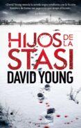 HIJOS DE LA STASI - 9788417216139 - DAVID YOUNG