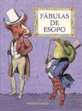FABULAS DE ESOPO - 9788426133939 - VV.AA.