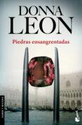 PIEDRAS ENSANGRENTADAS - 9788432217739 - DONNA LEON