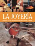LA JOYERIA (RUSTICA) - 9788434241039 - CARLES CODINA I ARMENGOL