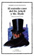 EL EXTRAÑO CASO DEL DR. JEKYLL Y MR. HYDE - 9788437613239 - ROBERT LOUIS STEVENSON