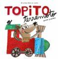 TOPITO TERREMOTO: MI PRIMER LIBRO DE CARTON - 9788448850739 - ANNA LLENAS