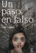 UN PASO EN FALSO - 9788467031539 - SOFIE LAGUNA