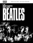 LA HISTORIA DE LOS BEATLES - 9788467933239 - ANGUS ALLAN