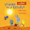 LA GRANJA: LA HORA DE LA ESCUELA - 9788468331539 - ROBERTO ALIAGA