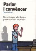parlar i convencer-teresa baro-9788476286739