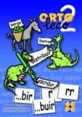 ORTO-LECO 2. - 9788478696239 - JOSE LUIS GALVE MANZANO