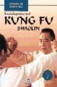 enciclopedia del kung fu shaolin (vol. ii)-roberto fassi-9788479022839
